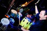 Dj Percussionist - Melbourne