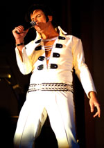 Elvis Tribute Show-melbourne