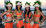 Tahitian-Hawaiian-Melbourne