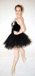 roving Orb Ballerina