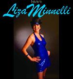 liza Minelli Tribute Show